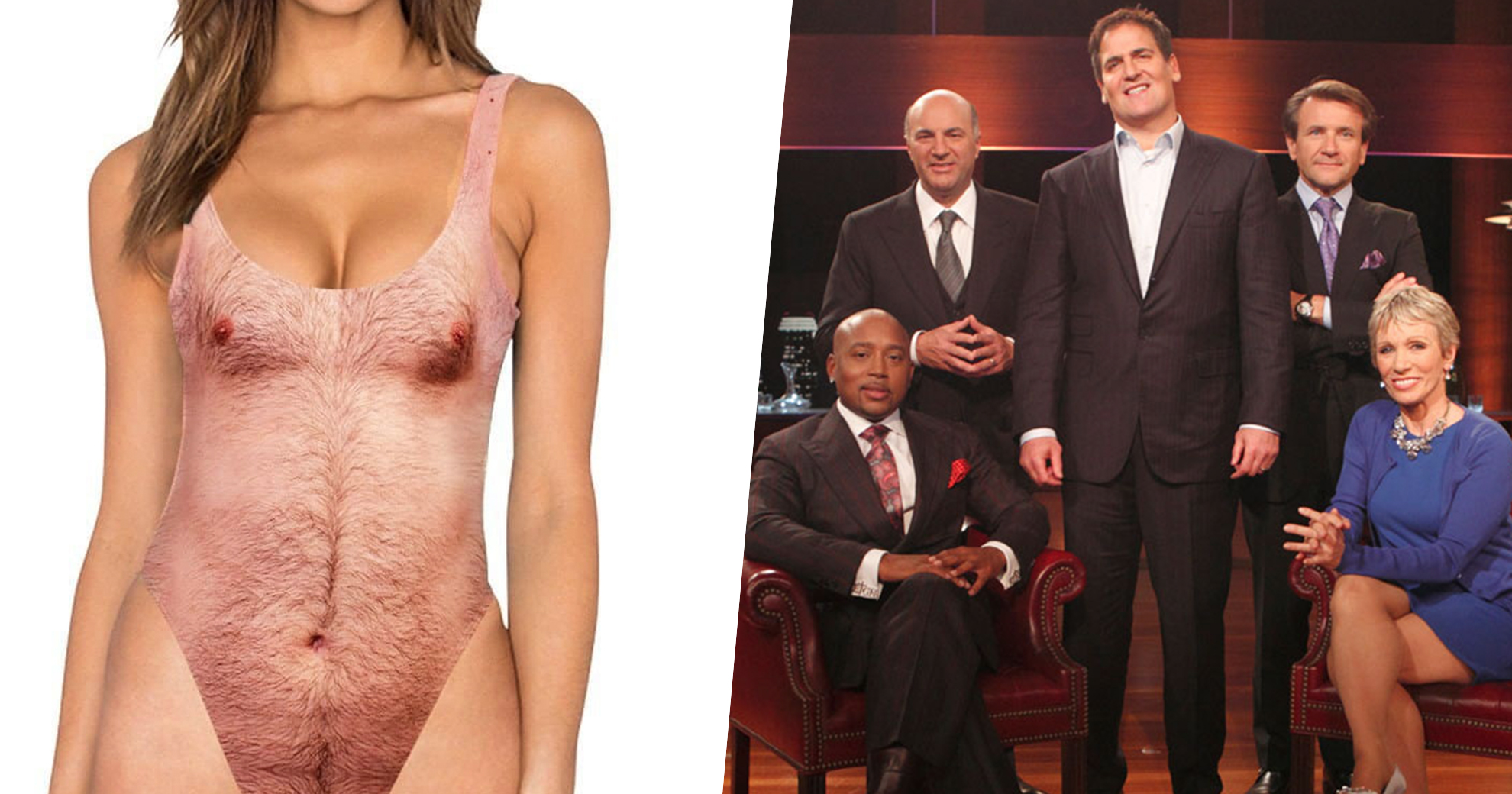 30 Weird But Brilliant 'Shark Tank' Products You Can Buy On Amazon