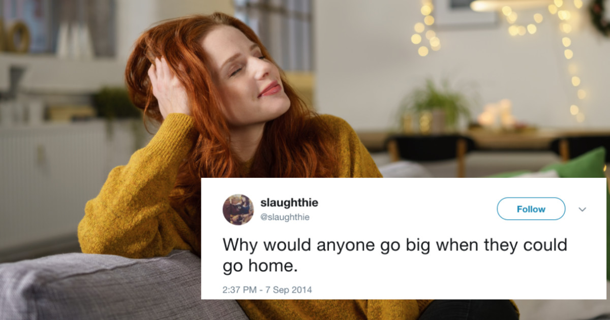 30 Hilarious Problems Any Introvert Will Be Able To Relate To (In The Comfort Of Their Own Home, Alone)