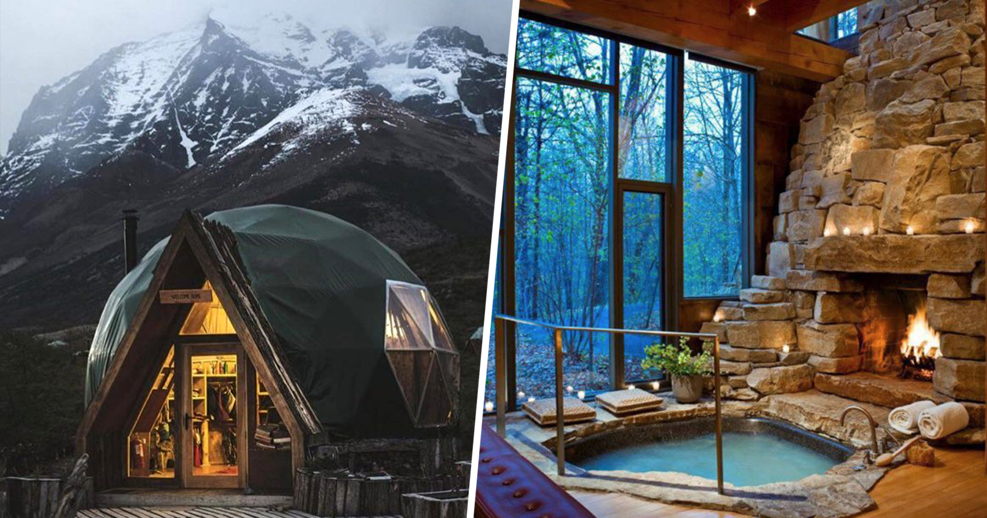 25 Super Cozy Places You'll Want To Teleport To Immediately