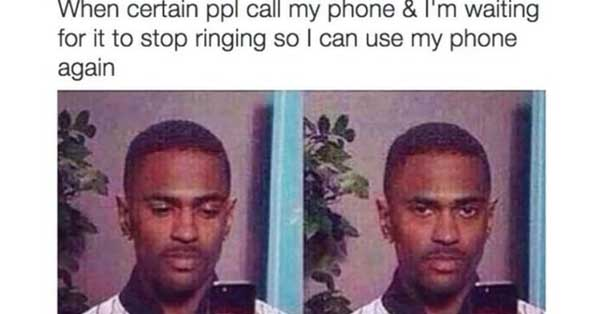 37 Faces You'll Only Recognize If You're Have No Problems Being Brutally Honest With Yourself
