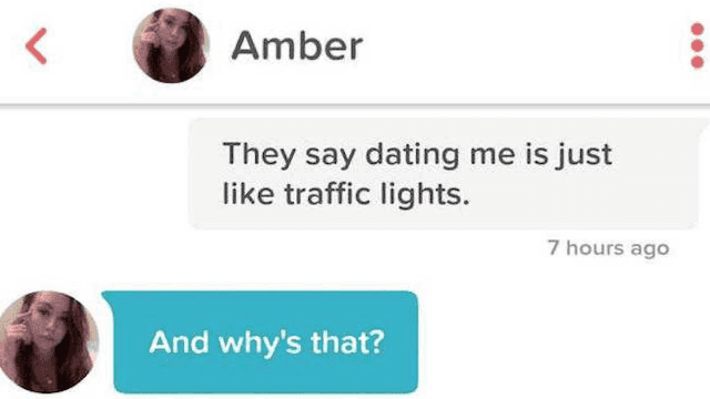 Cheesiest pick up lines tinder dating
