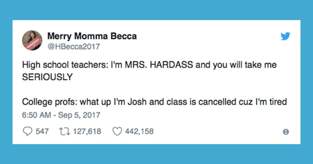 2017's 100 Brilliant Tweets That Got Over 100K Retweets