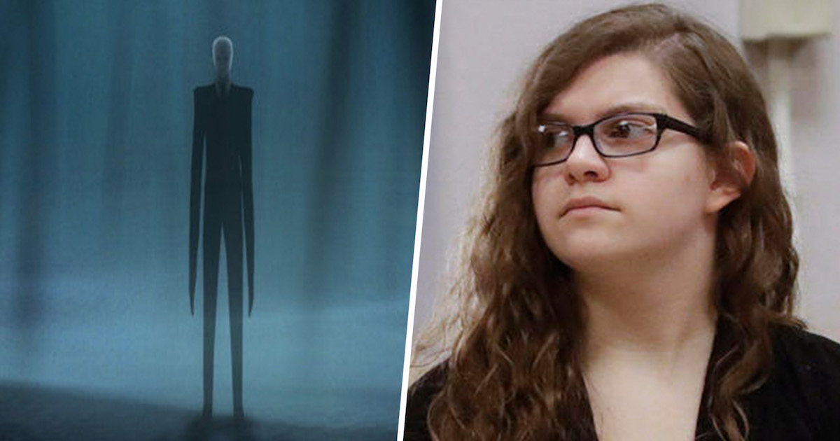 The Girl Behind Slender Man Attack Just Received Her Punishment For Nearly Murdering Someone