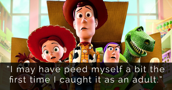 18 Times Kids Movies Let Filthy Jokes Fly By Without Us Knowing