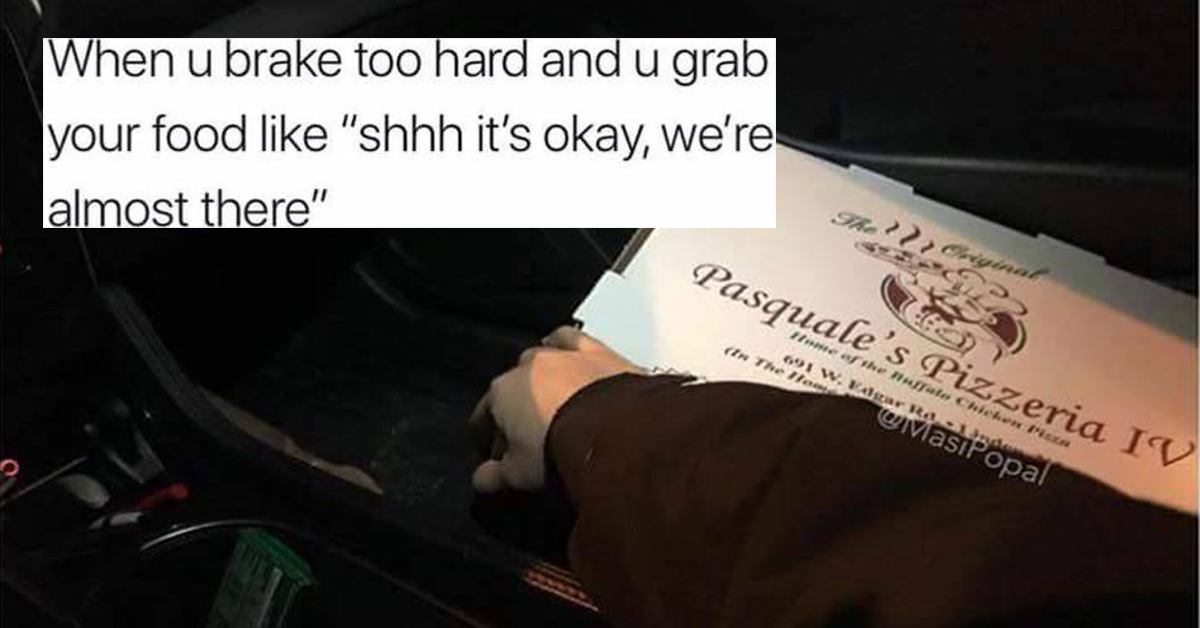Just 36 Wholesome Memes To Distract You From Our Flaming Garbage World For A Minute