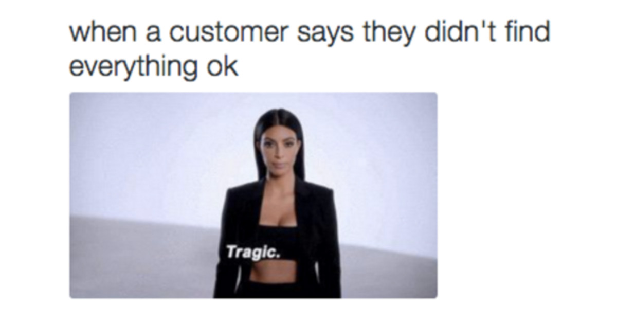 38 Memes Anyone Who's Ever Worked In A Restaurant Will Understand