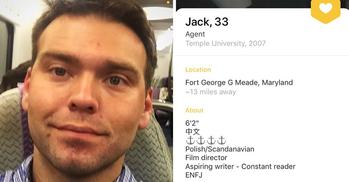 GOP Scumbag Gets Busted Cheating And Banned From Bumble For Being A Nazi