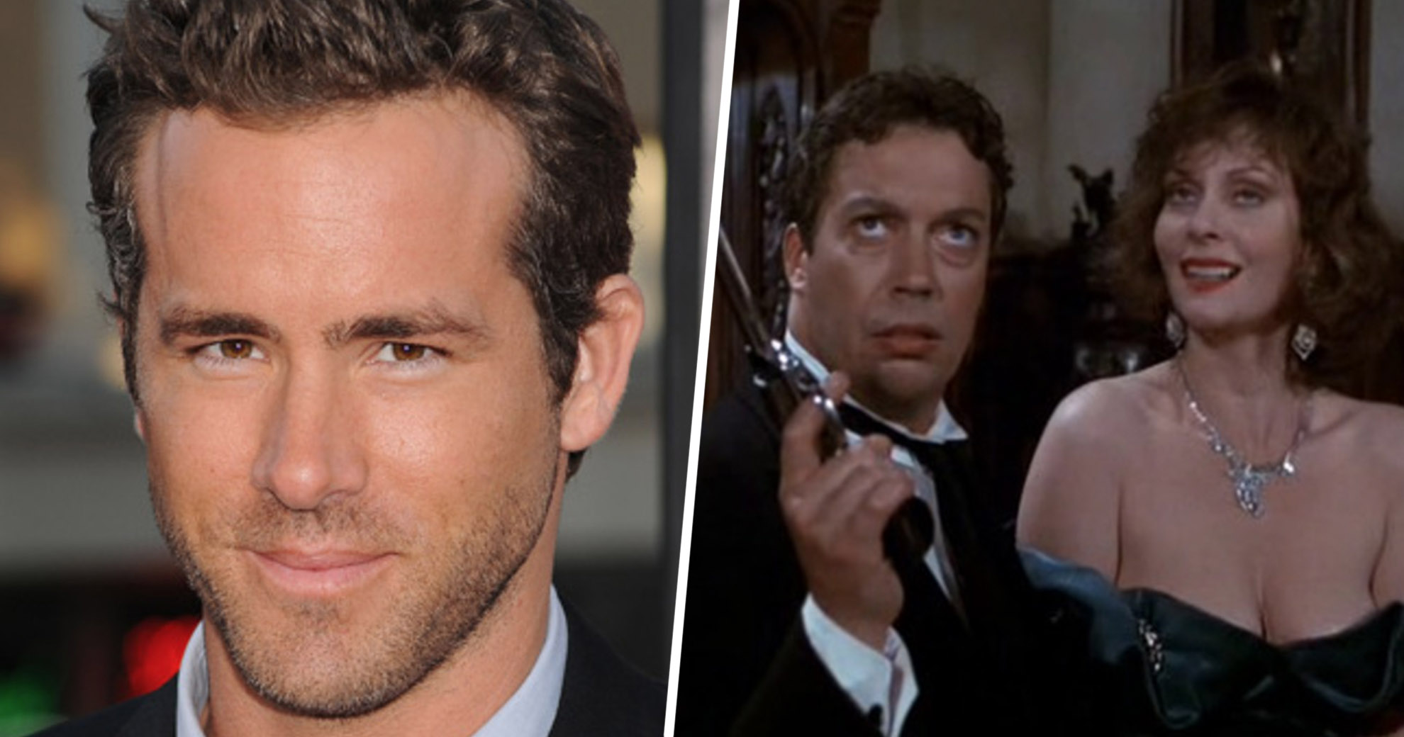 A New 'Clue' Movie Is Coming, And Ryan Reynolds Is Going To Be In It