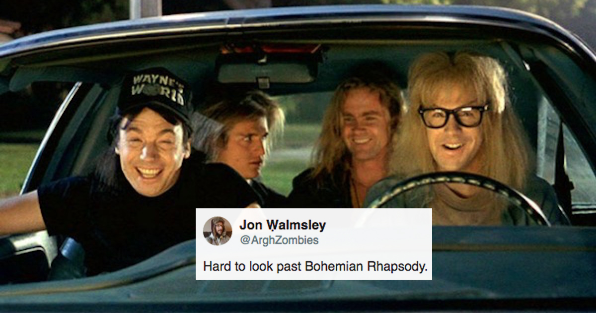 People Are Sharing Their Favorite Movie 'Song Moments' And Movie Lovers Are Gonna Swoon