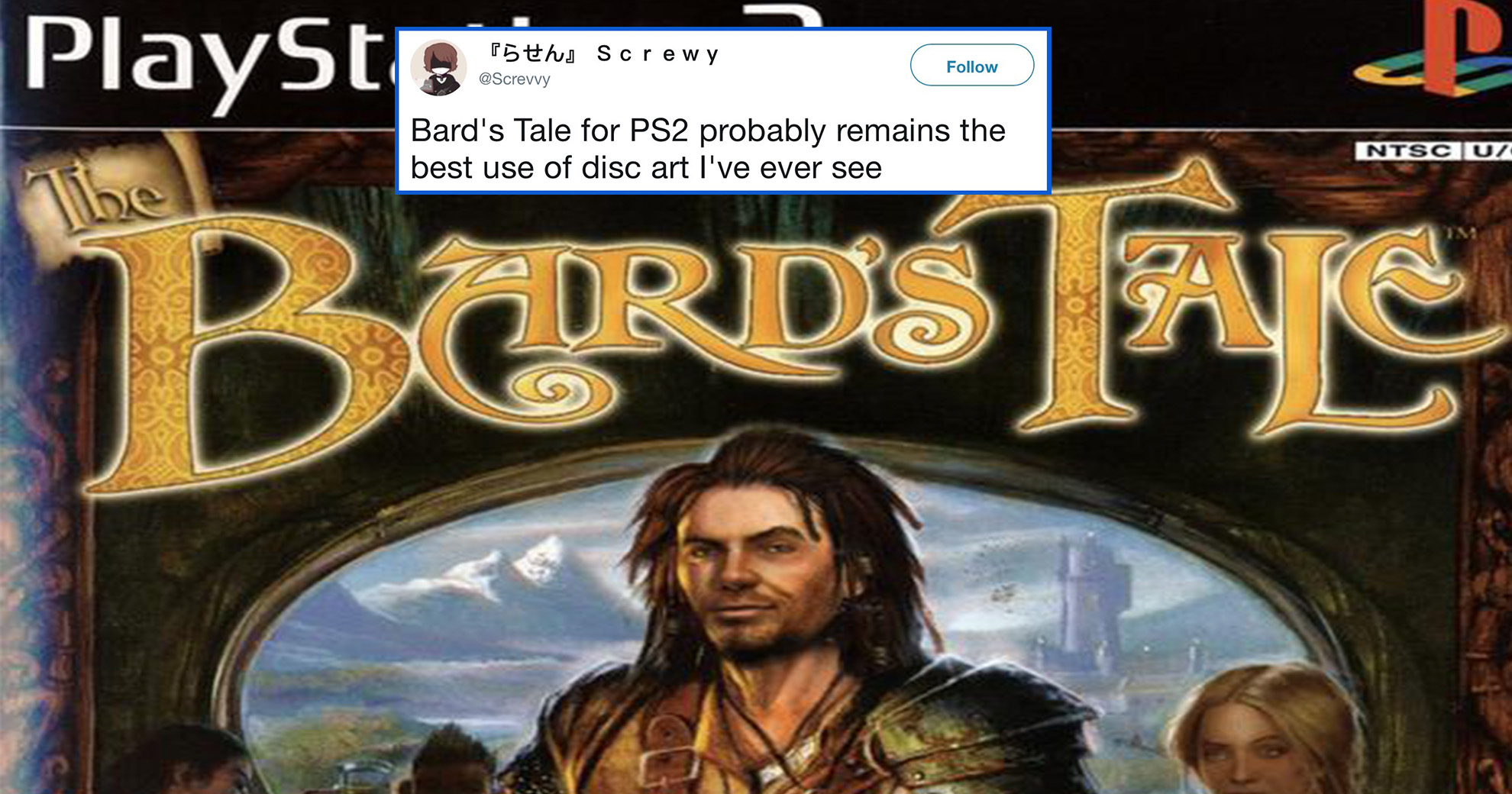 An Old PS2 Game Delivered The Sickest Of Burns Back in 2004—And Twitter Is Obsessed