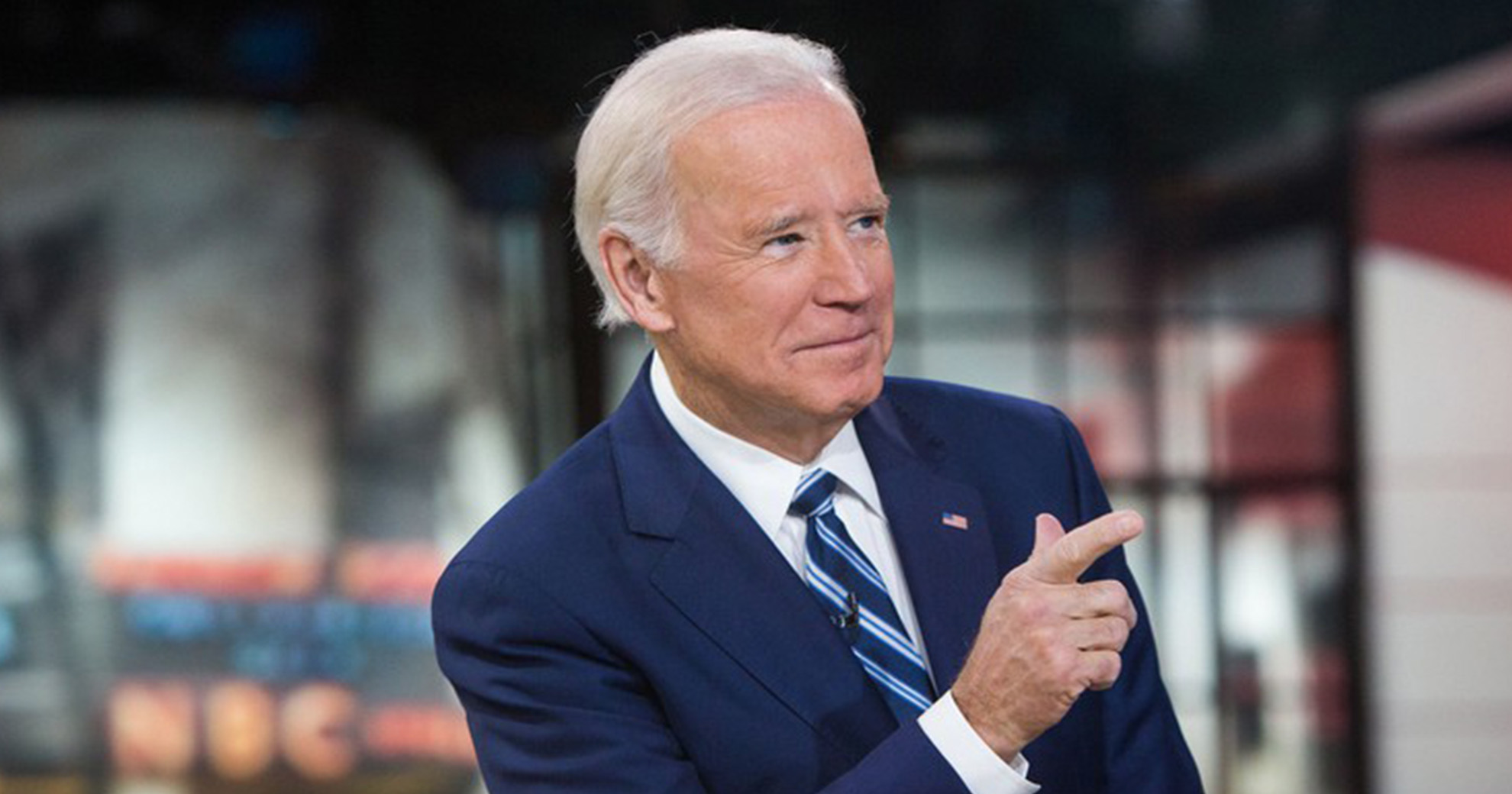 Someone Gave Joe Biden A Meme With Him On It, And He Responded As Only He Would