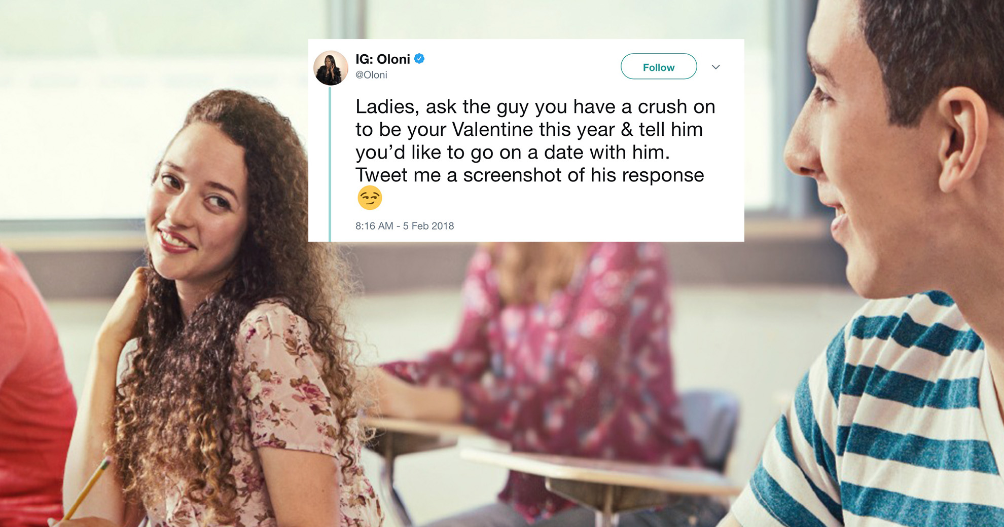 After A Blogger Issued A Challenge, Women Share The Results Of Asking Their Crushes Out