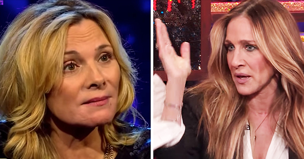 Kim Cattrall Blasted Sarah Jessica Parker On Instagram, Saying 'You Are Not My Friend'