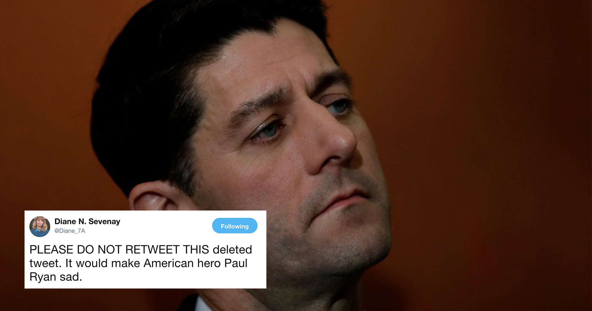 Twitter Tore Paul Ryan Apart Over Tone-Deaf Tweet About GOP Tax Plan's Pay Bump