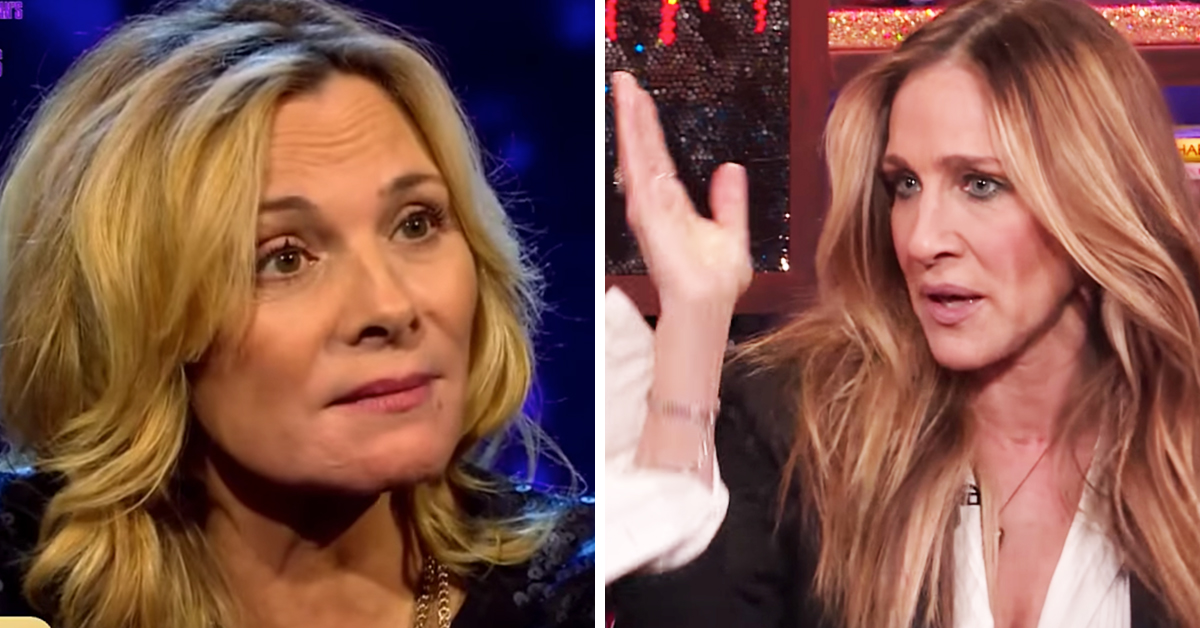 Sarah Jessica Parker Is 'Just Heartbroken' Over Kim Cattrall's Never-Ending Shade