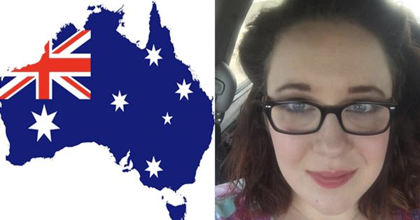 Professor Failed A Student's Project Because 'Australia Isn't A Country'