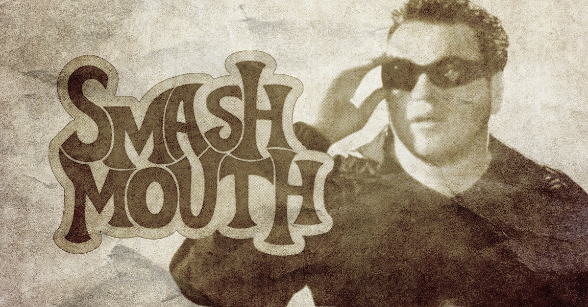 19 Times Smash Mouth's Twitter Helped Us Process The Magnitude Of Historical Events