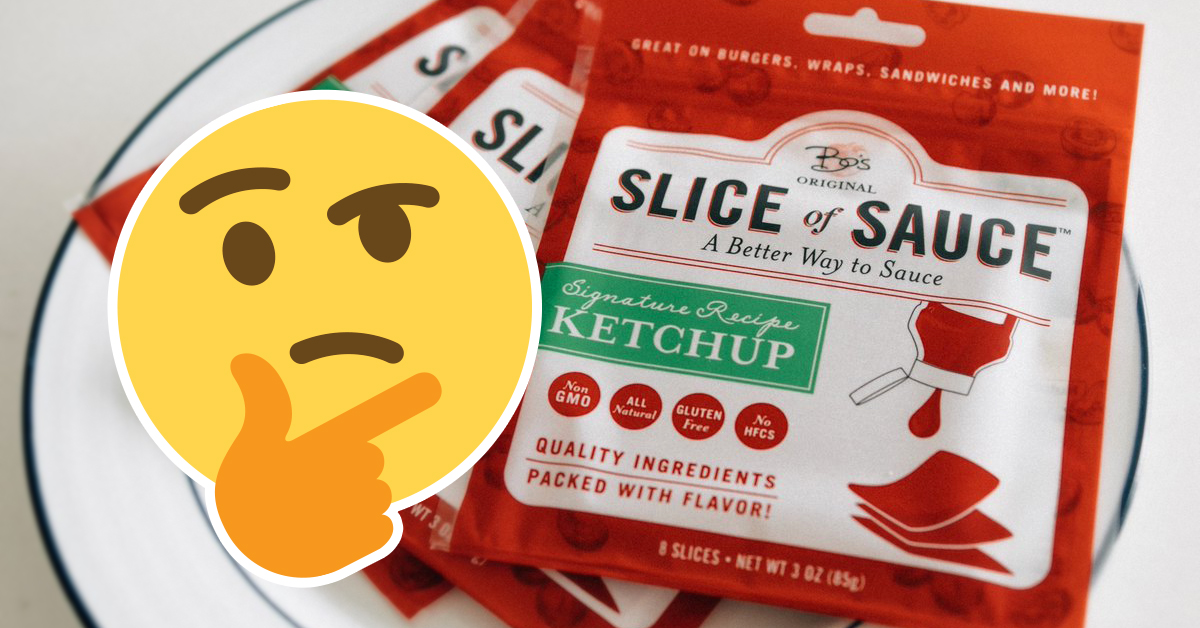 The Internet Is Very Concerned About The Newest Version Of Ketchup, And We Are Too