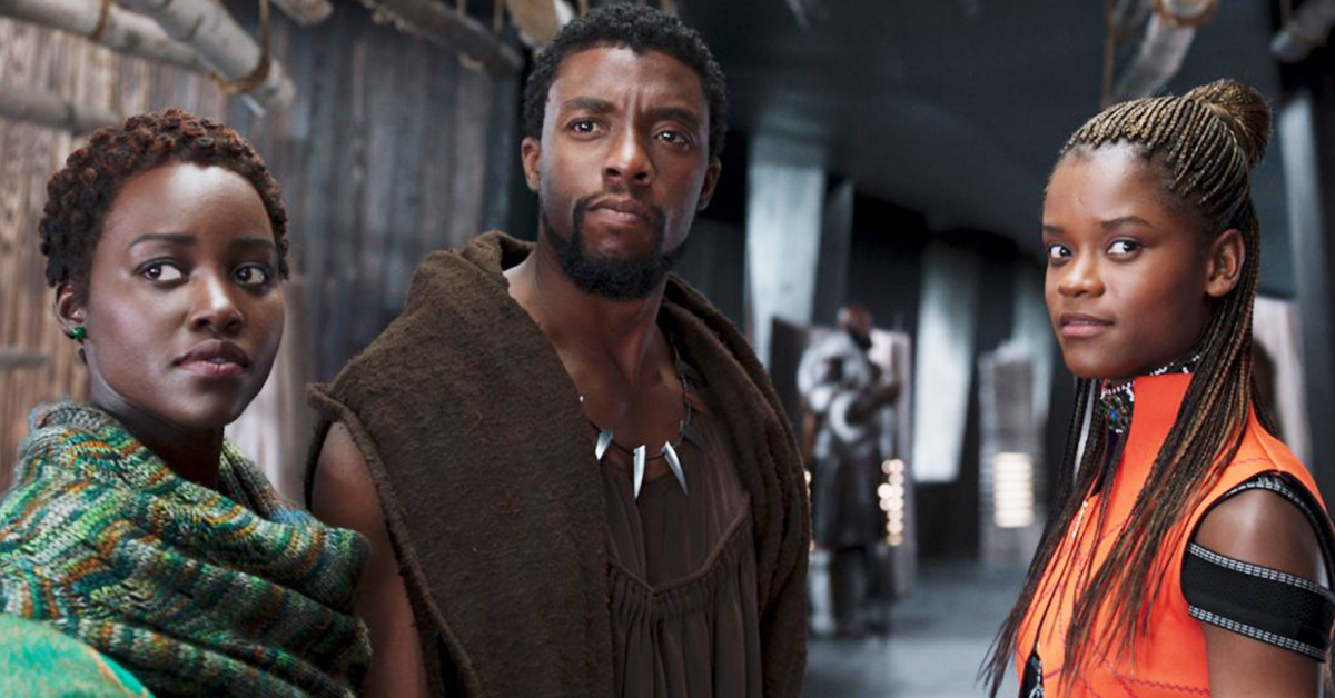 Facebook And Rotten Tomatoes Ban Alt-Right Groups Who Tanked 'Black Panther' Ratings
