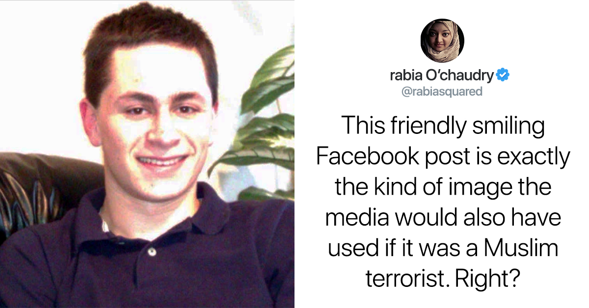 Twitter Is Furious With The Mass Media For Calling The Austin Bomber 'Challenged' Rather Than 'Terrorist'