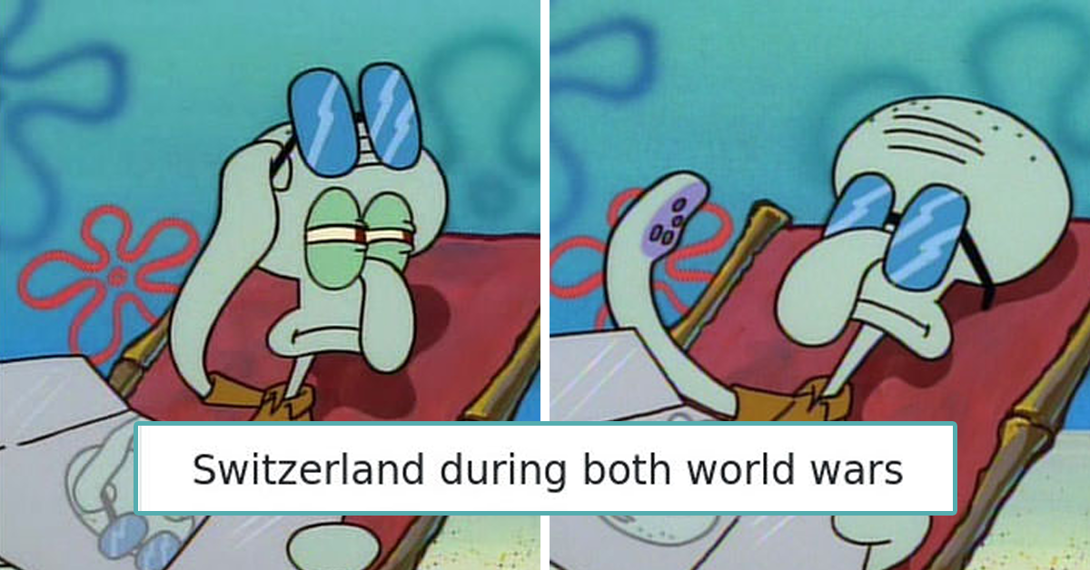 28 Historical Memes That Are Better Than A College Education