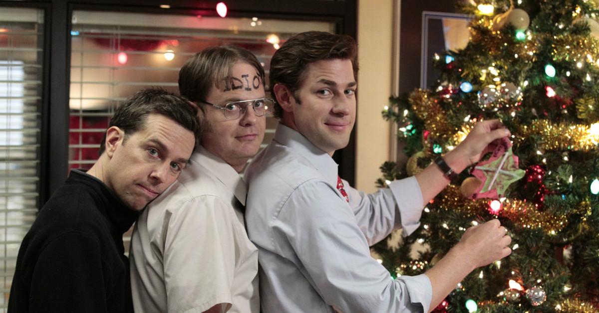John Krasinski Has A Great 'The Office' Reunion Idea That Any Fan Will Love