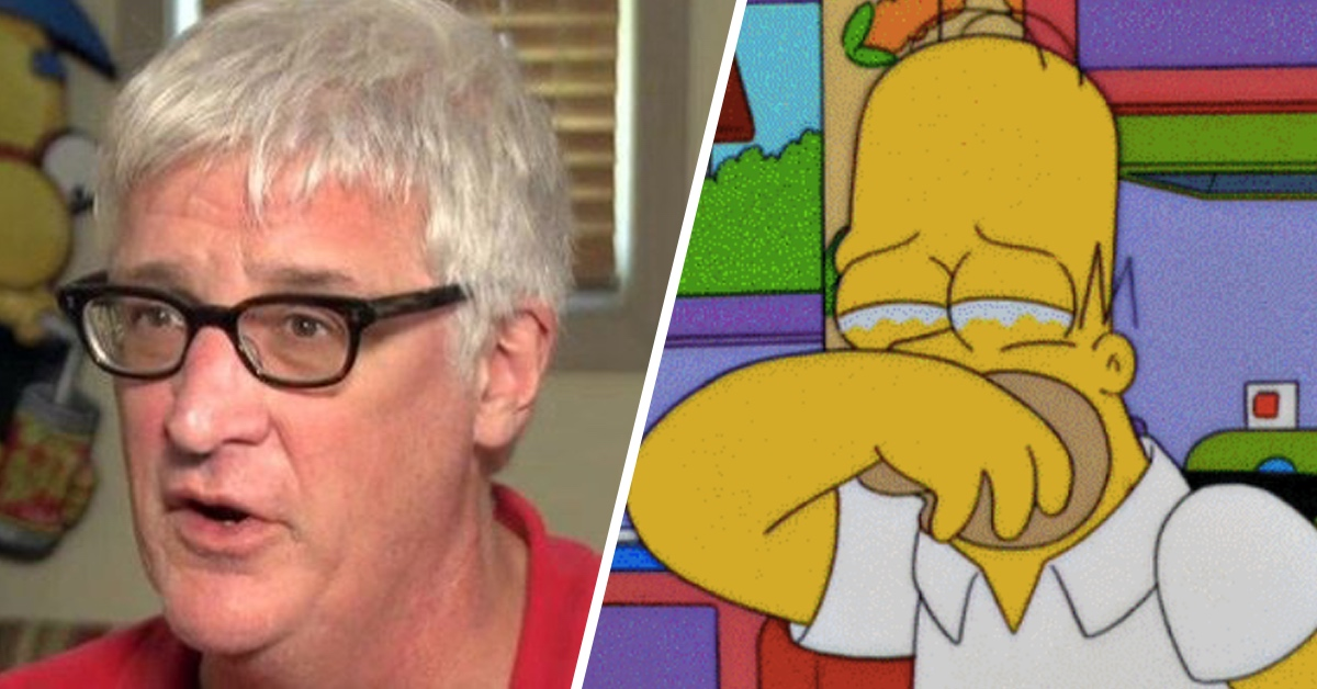 Twitter Pays Tribute After Long-Time 'Simpsons' Writer's Final Episode Airs Posthumously