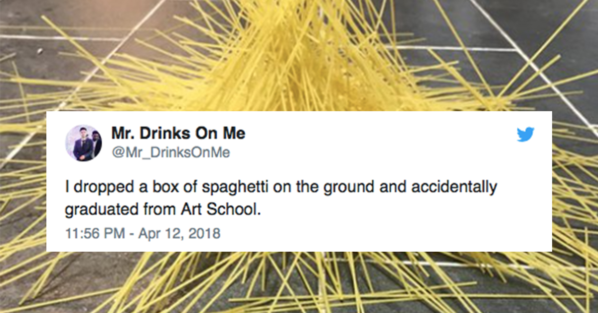 10+ Times People Accidentally Created Modern Art