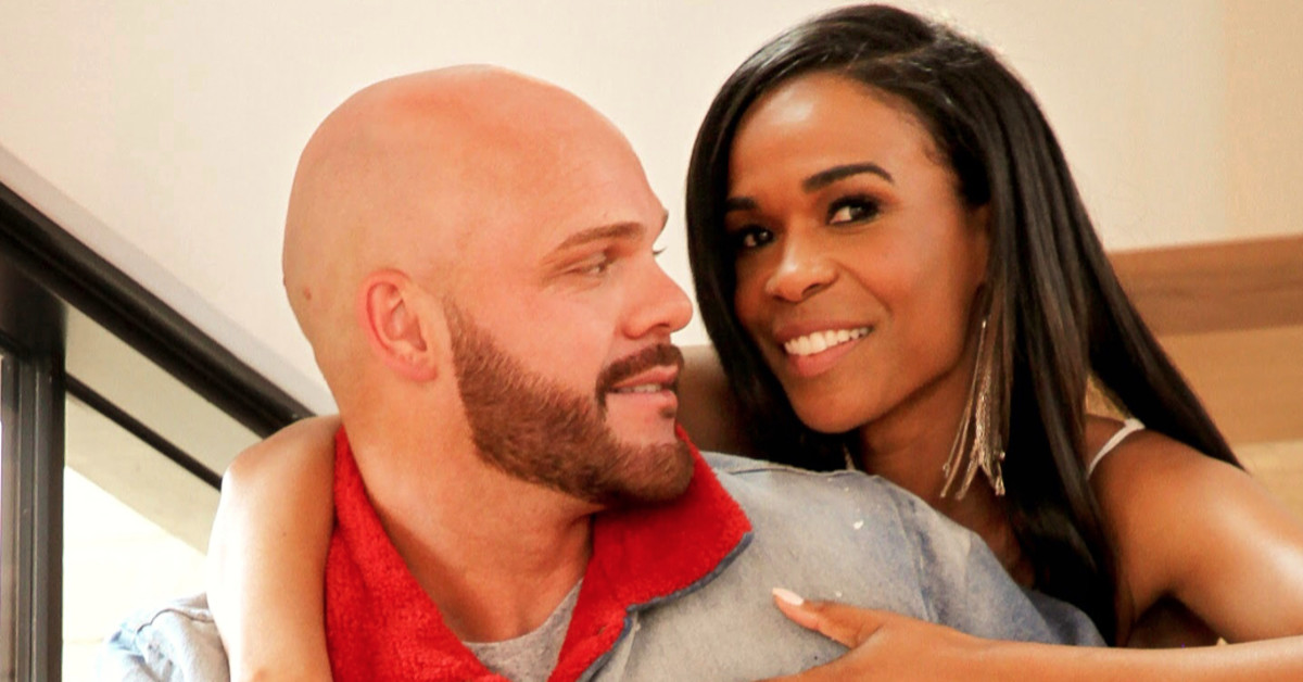 Michelle Williams Announces Her Engagement To Pastor Chad Johnson