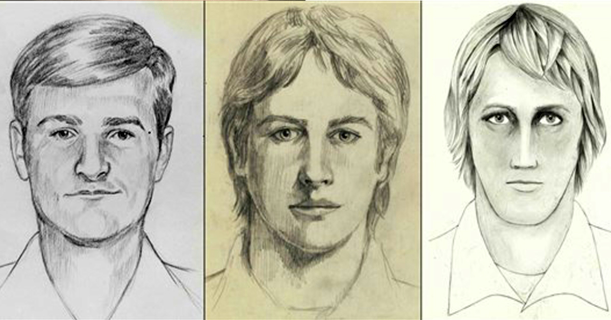 A Suspect Has Been Arrested In The Infamous Golden State Killer Case