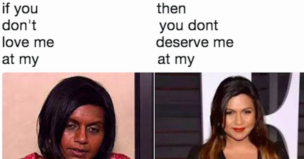 Mindy Kaling's Response To Getting 'Meme'd' Is The Most Kelly Kapoor Thing Ever