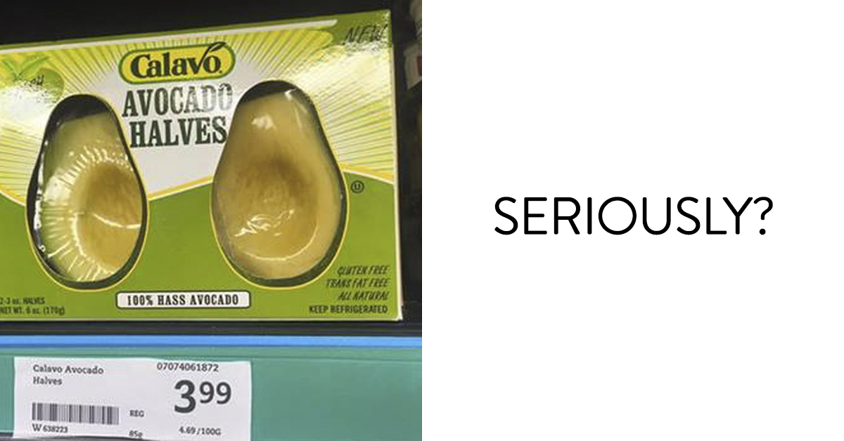 21 Infuriating Product Packages That'll Make You Wonder What TF People Were Thinking