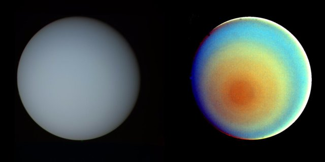 Scientists Finally Confirmed What We Already Knew: Uranus Smells Like Farts