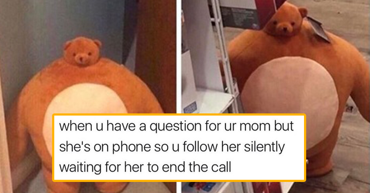 27 Memes Anyone Who Grew Up With A Strict Mom Will Understand