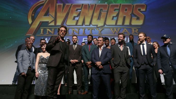 Marvel's Plans For The Next Decade Hint At New Franchises—And Even More Avengers