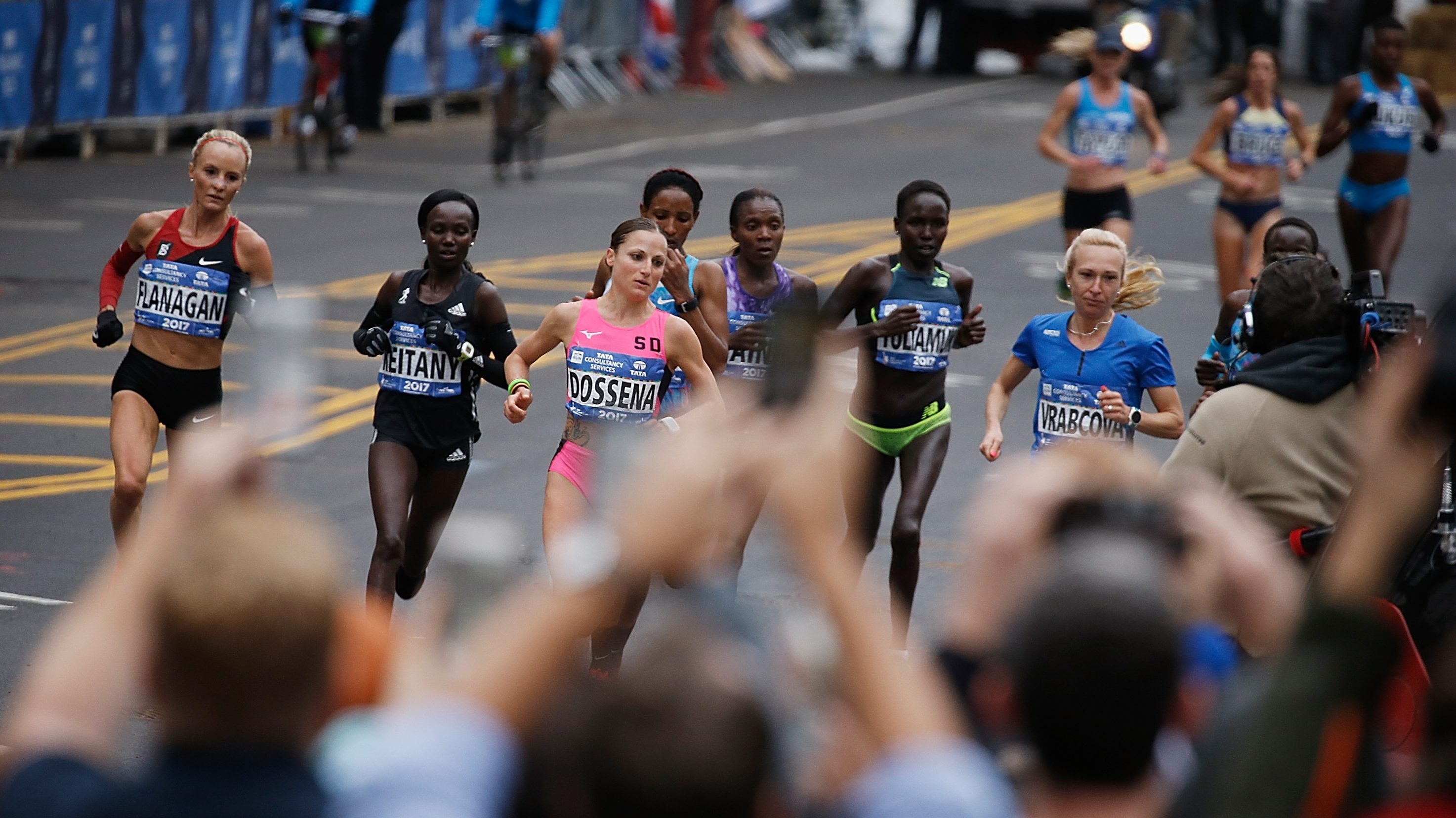 Women Runners In Boston Marathon Change Sexist Rules After Threat Of Not Receiving Their Prize