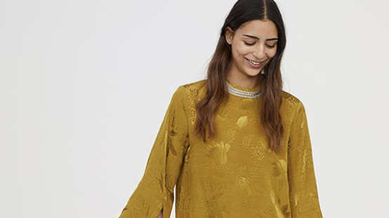 H&M Just Announced The Launch Of A New 'Modest' Collection For Spring