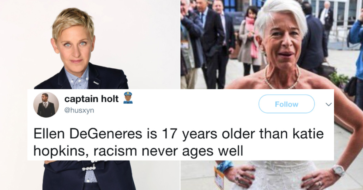 Twitter Is Hilariously Roasting This Conservative Pundit After She Attacked Meghan Markle