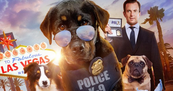 Mommy Blogger Urges Parents To Keep Their Kids Away From Movie 'Show Dogs' Due To Hidden Pedophilia Messasge