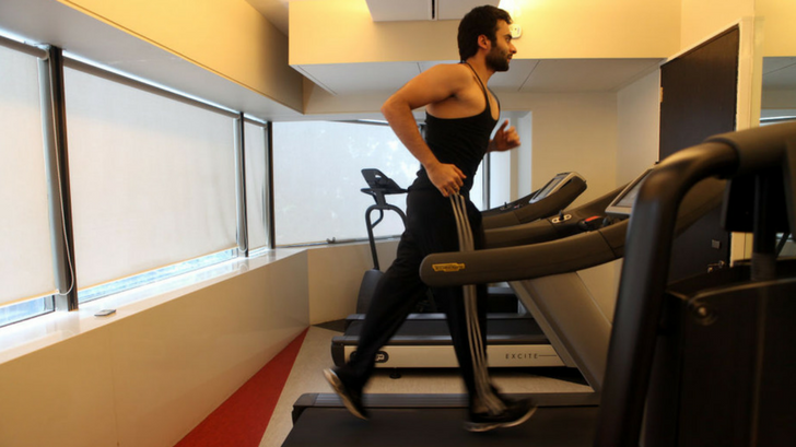 The History Of Treadmills Reveals That They Were Originally Devices Used To Cause Suffering