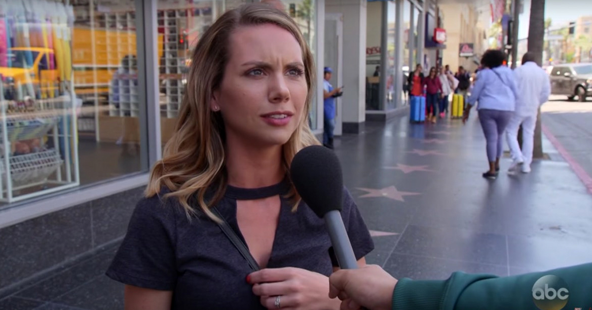 Jimmy Kimmel Asked Random People To Name ANY Book, And It'll Make You Give Up On The World