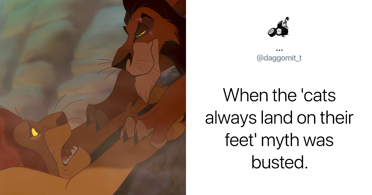Twitter Users Are Describing Their Favorite Disney Movies 'Terribly' And It's Way Better Than We Expected