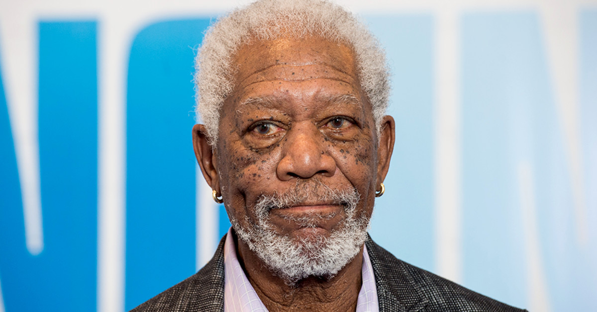 8 Different Women Have Accused Morgan Freeman Of Sexual Harassment