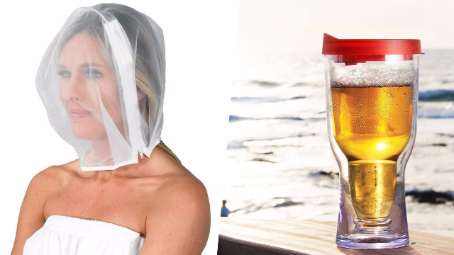 32 Useful Products For Anyone Who's Sloppy AF