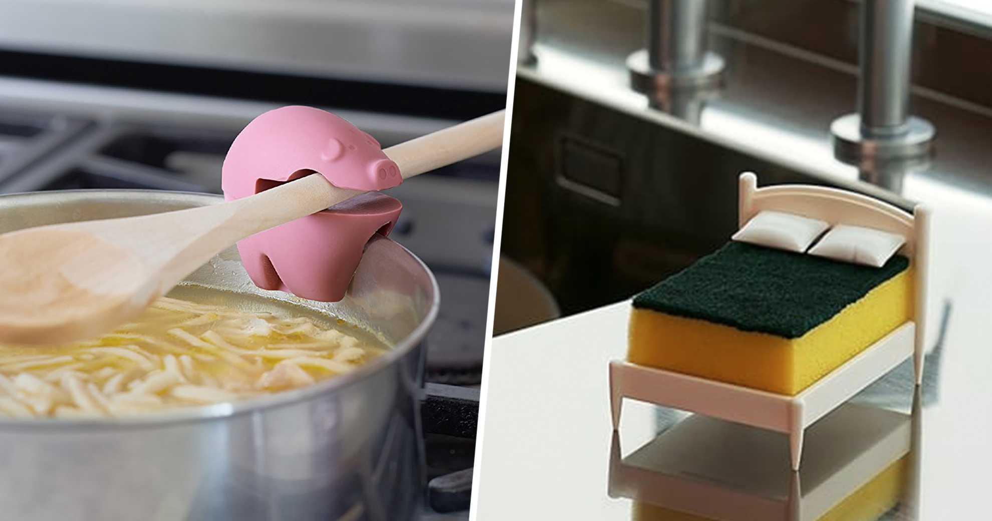 23 Kitchen Products That Actually Might Make You Want To Cook