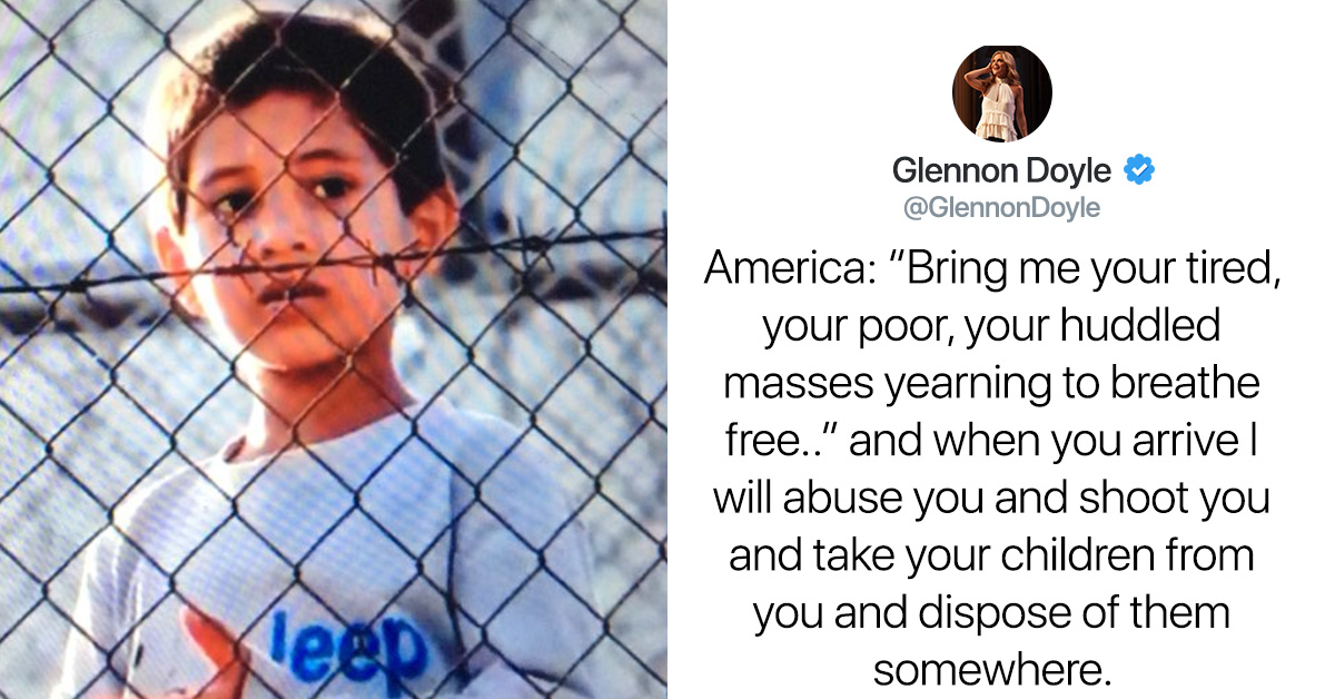 The Internet Is In An Uproar Over The 1,500 Immigrant Children The U.S. Government 'Lost'