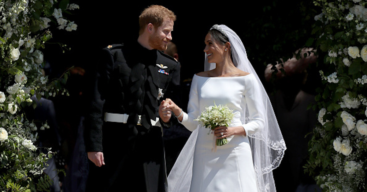 $9 Million Worth Of Gifts May Be Returned By Meghan Markle And Prince Harry After The Royal Wedding