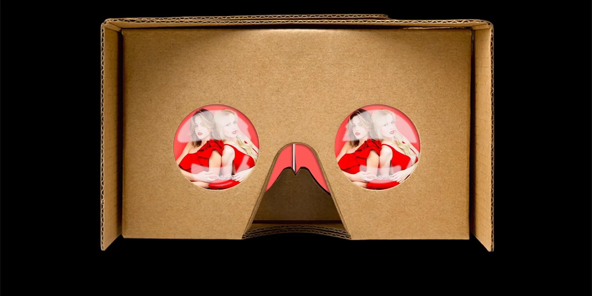 VR Porn – A Positive For Human Psychology